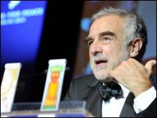 Luis Moreno Ocampo