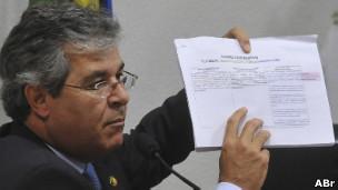Senador Jorge Viana (PT-AC) / Agência Brasil