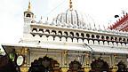 सूफ़ी दरगाह दिल्ली