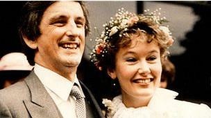 Clive y Deborah Wearing