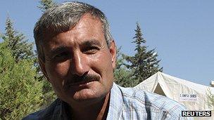 Ryan al-Asad