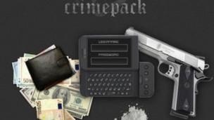 Paquete de Crimepack