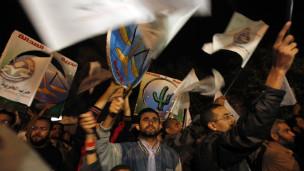 Wafuasi wa Muslim Brotherhood