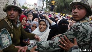 الانتخابات التشريعية في الاسكندرية