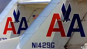 Aviones de AA