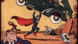 د 'سوپرمن' پخوانی کارتوني انځور په ۱ میلیون ډالر