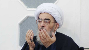 محمد فاضل لنکرانی