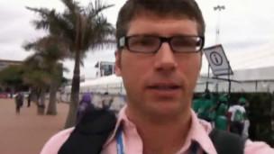Eric Brücher Câmara, da BBC Brasil