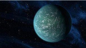 Kepler 22-b