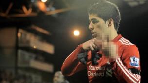 Luis Suarez akiri makosa ya utovu wa nidhamu