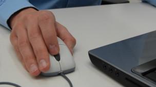 Ratón de computadora