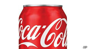 Coca-cola (Foto AP)