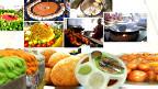 दिल्ली का खाना