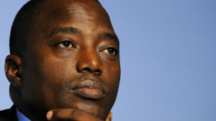 Kabila accusé de haute trahison