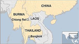 Khu vực tiểu vùng sông Mekong