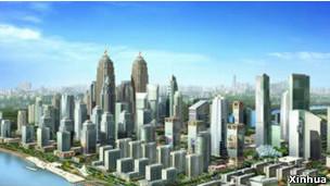 过去几年来,天津在新金融领域做出了不少尝试