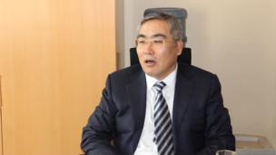 天津渤海银行副行长孙利国