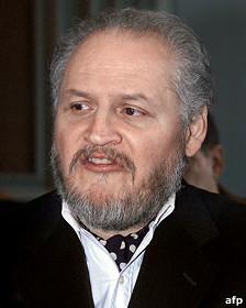 Carlos Ilich Ramírez