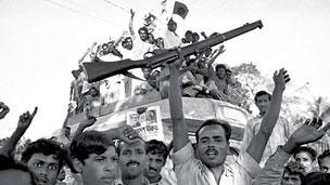 1971 युद्ध