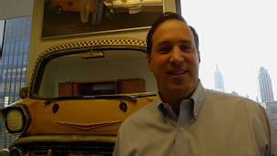 Andrew Murstein