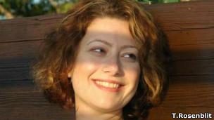 Tanya Rosenblit. | Foto: Arquivo pessoal Tanya Rosenblit