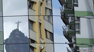 Rio de Janeiro (Foto Reuters)