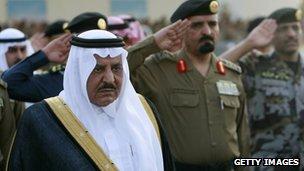 شاهزاده نایف