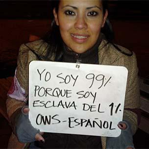 """Imagen del blog """"Somos el 99%"""""""