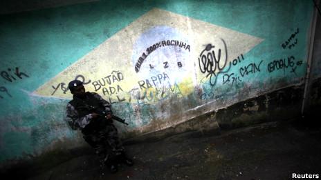 Policía de Río
