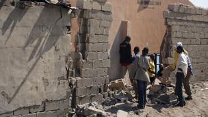 Boko Haram waendeleza mashambulizi