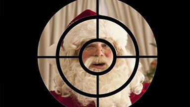 Guerra contra la Navidad