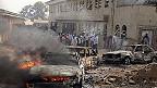 Serangan Natal di Nigeria