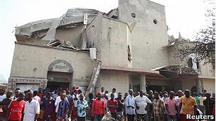 kanisa Nigeria