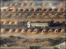 巴西采矿工业