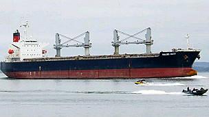 Tàu vận tải Vinalines Queen