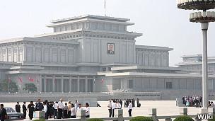 کاخ یادبود