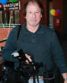 John Heller, fotógrafo