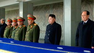 Đội ngũ lãnh đạo mới của Bắc Hàn xung quanh Đại tướng Kim Jong-un
