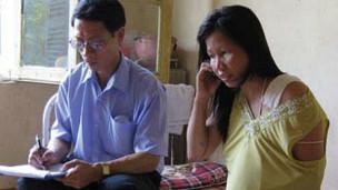 Bà Hồ Thị Bích Khương