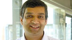 Rashhik Parmar