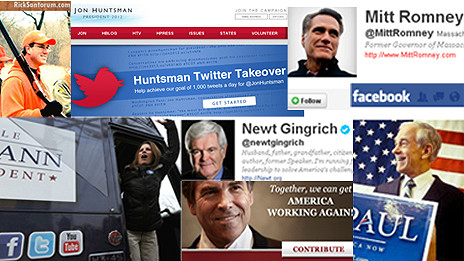 Los candidatos saben que tienen que estar ahí: deben tener -por lo menos- una cuenta en Twitter y otra en Facebook. Se trata de herramientas para dar a conocer sus propuestas e interactuar con sus seguidores, algo importante e imprescindible en estos tiempos… aunque muchos no sepan exactamente para qué. Hay que empezar diciendo que ya no son una novedad. En la campaña presidencial estadounidense de 2008, el equipo de trabajo y los partidarios del entonces candidato Barack Obama supieron cómo sacarle provecho a las redes sociales, un concepto que aún era difuso para mucha gente. En la actualidad, «lo