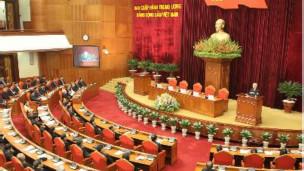Hội nghị Trung ương  Đảng cộng sản Việt Nam