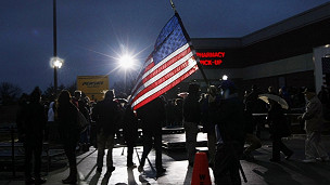 Caucus em Iowa (Reuters)