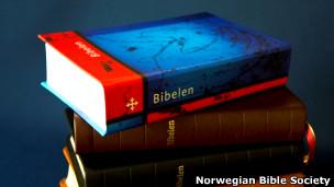 Bilblia noruega