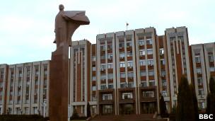 Tượng đài Lenin