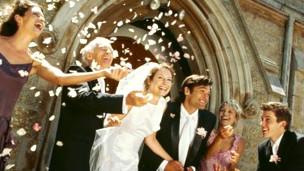 देर से शादी