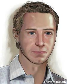 Foto: Tristam Rossin - Help Find Ben Needham