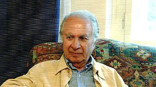 ایرج گرگین