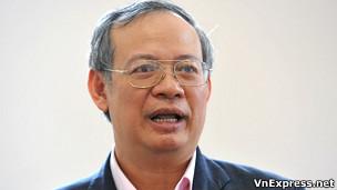 Tiến sỹ Đinh Xuân Thảo