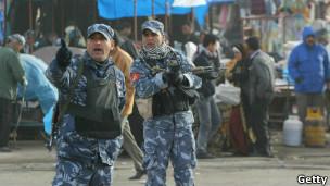 کرکوک در کردستان عراق